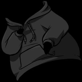 Black Hoodie2