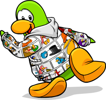Penguin376