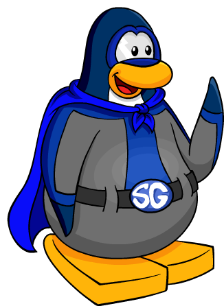 Penguin396