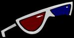 3D Glasses4