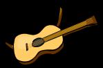 Acoustic Guitar1
