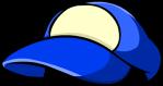Blue Baseball Cap2