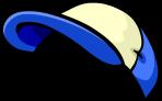 Blue Baseball Cap3