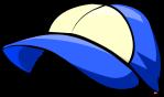 Blue Baseball Cap5
