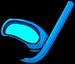 Blue Goggles2