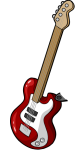 Electric Guitar2