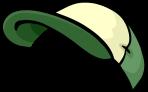 Green Baseball Cap3
