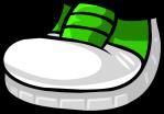 Green Sneakers1