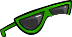 Green Sunglasses4