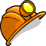 Miner Helmet4