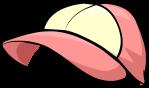 Pink Baseball Cap4