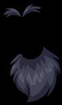Rockhoppers Beard