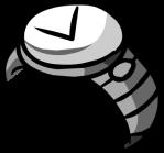 Silver Watch (2)